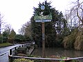 Rushmere St Andrew Village Sign - geograph.org.uk - 1128453.jpg