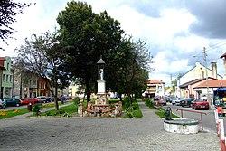 Rynek w Żarkach1.jpg