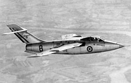 S.E.5000 Baroudeur in flight c1955.jpg