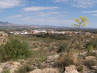San Isidro, Alicante