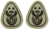 SANDF Rank Insignia WO1 Level 4a embossed badge.png