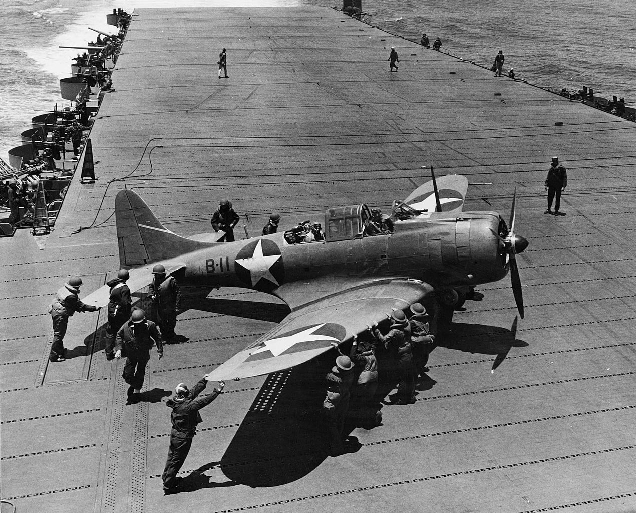 Guadalcanal Fury - Dog-Tired