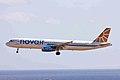 SE-RDP 2 A321-231 Novair LPA 20JAN10 (5898691498).jpg