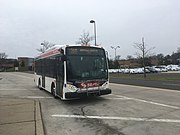 SEPTA bus 4631 at Willow Grove Park Mall.jpeg