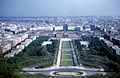 SE from Eiffel Tower May 10, 1960.jpg