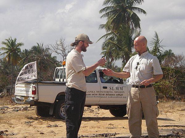Sri Lanka Monitoring Mission Wikiwand