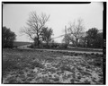 SOUTHWEST VIEW, SETTING - Crum Road Bridge, Spanning Israel Creek at Crum Road, Walkersville, Frederick County, MD HAER MD,11-WALKV.V,2-1.tif