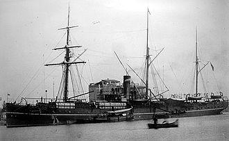 SS Bokhara - Image: SS Bokhara