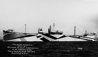 SS <i>West Hosokie</i>