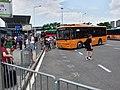 SZ 深圳灣口岸 Shenzhen Bay Port bus terminus July 2019 SSG 07.jpg