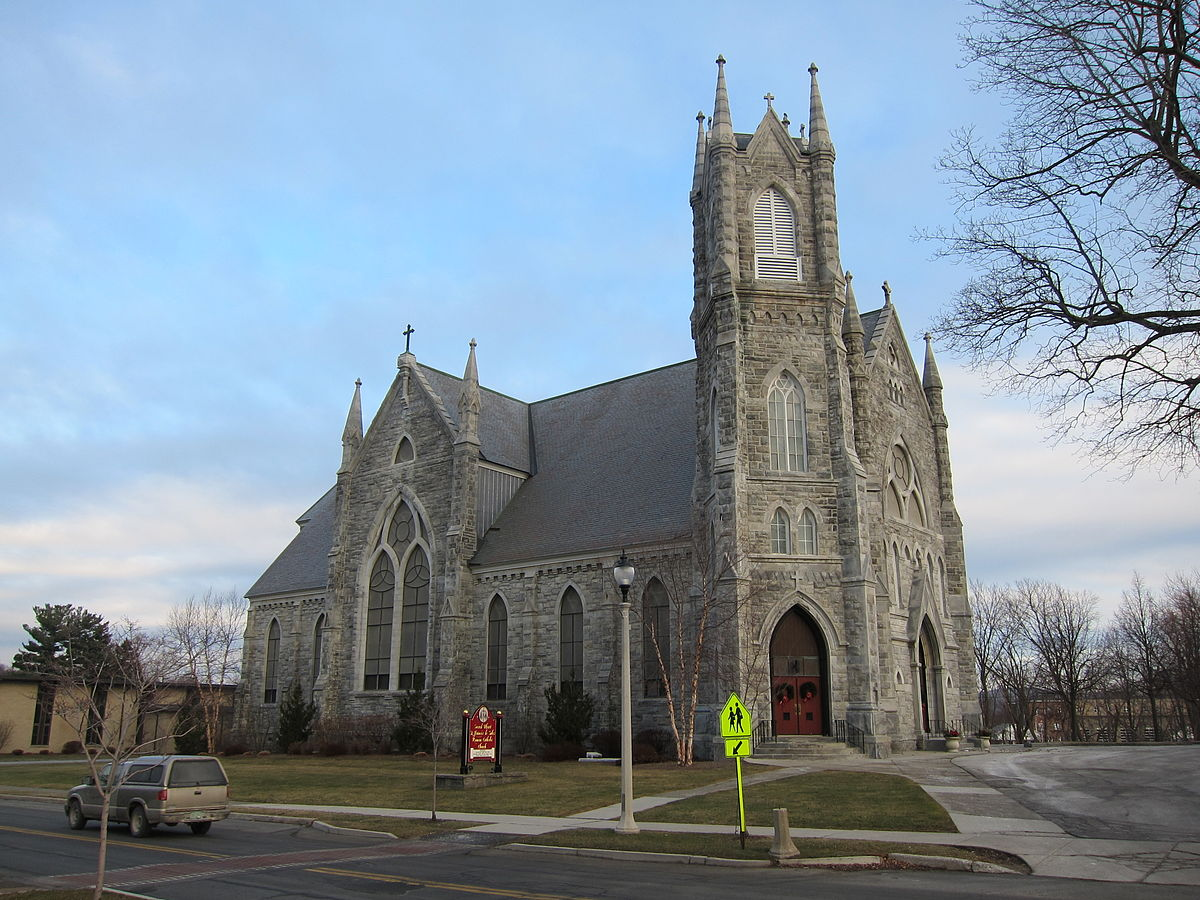 Sacred Heart Parish Long Island