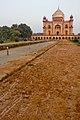 Safdarjung Tomb, Yatish Jain 3.jpg