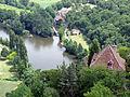 Saint-Cirq-Lapopie Moulin et écluse de Porte-Roques 2.JPG