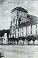 Saint-Mihiel église st-Michel 11 VI 1931.jpg