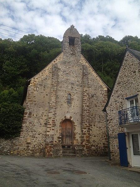 Saint-Pierre-le-Potier église
