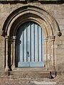 Saint-Pol-de-Léon (29) Cathédrale Transept sud 02.JPG