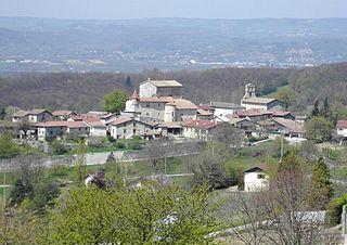 Saint-André-en-Royans Commune in Auvergne-Rhône-Alpes, France