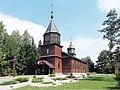 Saint Anne church in Giby 02.jpg