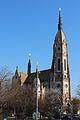 Saint Ladislaus Church in Kőbánya 001.JPG