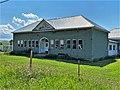 Saint Onge School House NRHP 80003727 Lawrence County, SD.jpg