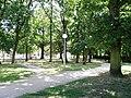 Sainte-Geneviève-des-Bois - Parc Pablo Neruda - 20090804.JPG