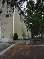 Sainte-Tulle mur sud de leglise Notre-Dame de Beauvoir.JPG