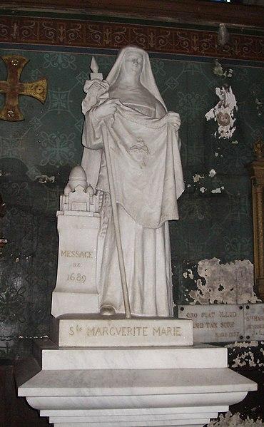 Les saints du jour samedi 16 octobre for O meuble sainte marguerite