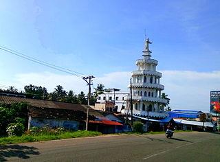Sakthikulangara Zone & Neighbourhood in Kollam, Kerala, India