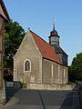 Salzgitter-Lichtenberg - Kirche St Petrus 2013-07-01.jpg
