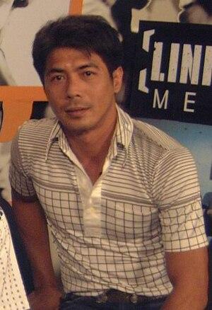 Samart Payakaroon - Samart Payakaroon in 2006