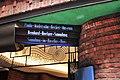 Sammlungen Schild am Eingang der Kunstsammlungen Böttcherstraße, Foto Jiang Feipeng.jpg
