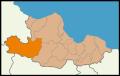 Samsun'da 2015 Türkiye genel seçimleri, Vezirköprü.png