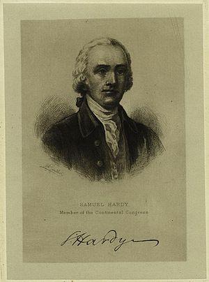 Samuel Hardy - Samuel Hardy