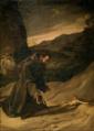 San Fracncesco adora il crocifisso - Ludovico Carracci.png
