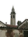 San Lorenzo Mondinari (Cella Dati) - chiesa parrocchiale di San Lorenzo(2).JPG