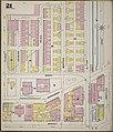 Sanborn Fire Insurance Map from Lowell, Middlesex County, Massachusetts. LOC sanborn03769 001-22.jpg
