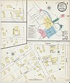 Sanborn Fire Insurance Map from Merrimac, Essex County, Massachusetts. LOC sanborn03787 002-1.jpg