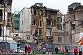 Sandown Carlton Hotel demolition works in October 2017 14.jpg