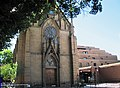Santa Fe, New Mexico, USA - Loretto Chapel - panoramio (2).jpg
