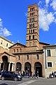 Santa Maria in Cosmedin - Rome, Italy - DSC00528.jpg