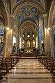 Santa Maria sopra minerva Rome altar 03.jpg