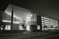 Santa Monica Public Library, Main Library Building, 2005.jpg