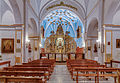 Santuario de Misericordia, Borja, Zaragoza, España, 2015-01-02, DD 001-003 HDR.JPG