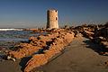 Saracen Tower La Caletta.jpg