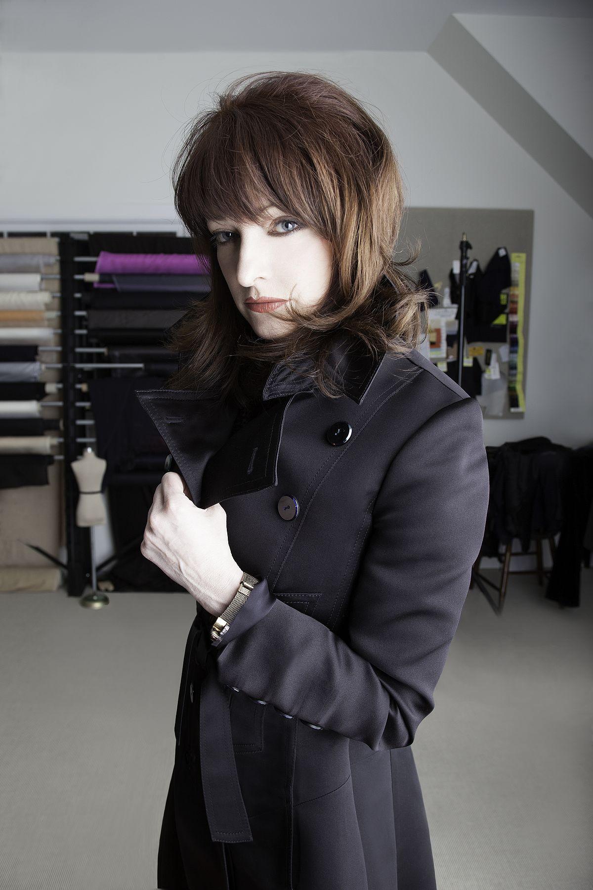 Sarah Phillips  Fashion Designer