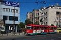 Sarajevo Tram-206 Line-3 2011-10-15.jpg
