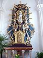 Sarleinsbach Pfarrkirche - Marienaltar 1.jpg