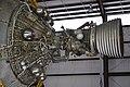 Saturn V Rocket, 3rd Stage – Johnson Space Center. 20-3-2017 (38889062080).jpg