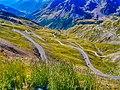 Savoie Col du Galibier Hauteur de Passe 25.jpg