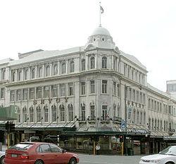 Princes Street, Dunedin - Wikipedia